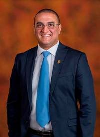 UPS Appoints Rachid Fergati Managing Director for Indian Sub-Continent
