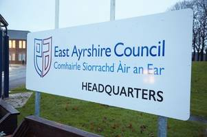 East Ayrshire Council accused of intimidating workers into giving up overtime pay