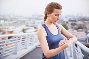 'I'm addicted to my Fitbit' Women claim fitness devices changed their lives