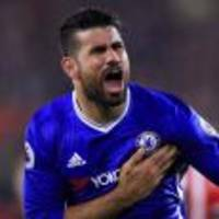 Costa turned down £66m Everton move, United preparing new deal for De Gea, Madrid eyeing Alli