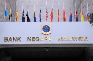 malaysia's bank negara is seemingly optimistic about cryptocurrency regulation