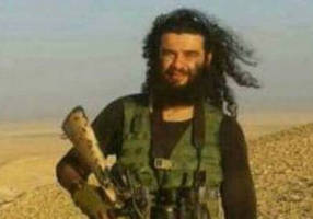 Arab-Israeli Isis fighter killed in Syria