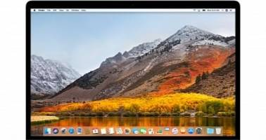 macOS High Sierra 10.13 Released with Metal 2, External GPU, and VR Support