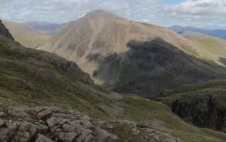 Police use story of climbers stuck on Scafell Pike to attack cannabis users