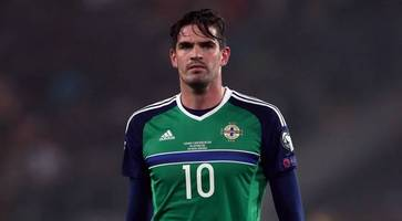 i've got a gambling addiction: northern ireland star kyle lafferty opens up about his struggles