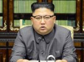 kim jong-un wanted half-brother's killing to be 'gruesome'