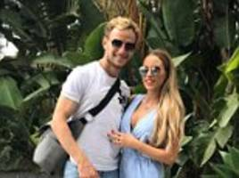 ivan rakitic says his wife saved him from barcelona attack