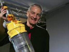 dyson set to unveil early stages of electric car