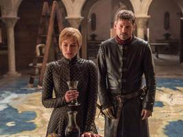the actor who plays jaime lannister on 'game of thrones' thinks it would be 'beautiful' if he killed cersei