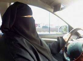woman drivers could provide a boost to the saudi arabia auto market