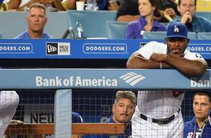 Puig expected back for Dodgers Tuesday night