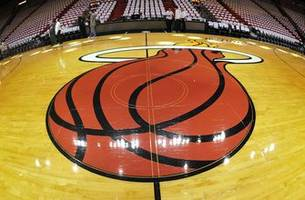miami heat will hold 'red, white & pink' game on sept. 30 at fau