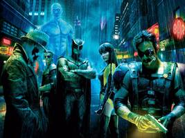 We're Getting A Watchmen Series - From A 'Lost' Showrunner