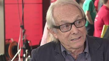 ken loach on 'false' anti-semitism claims by labour mps