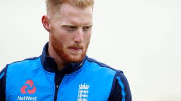 Ben Stokes: England cricketer arrested after Bristol nightclub incident