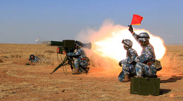china conducts first ever live fire military drill in its first overseas military base in africa