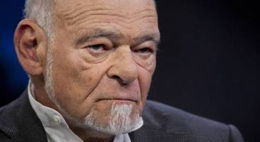 this is not a time to buy anything - sam zell warns retail real estate market is a falling knife