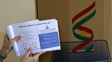yes vote for iraqi kurdistan: a new chaos is redefining middle east borders