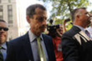 former prisoners have some advice for anthony weiner