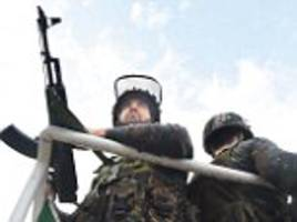 army says it thwarted pak bid to target indian soldiers