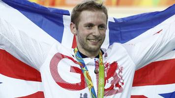 six-time olympic champion kenny reverses secret decision to retire