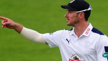 will smith: durham re-sign former county captain from hampshire