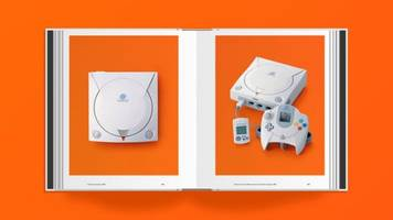 Sega Dreamcast Collected Works is a Kickstarter Project Worth Supporting