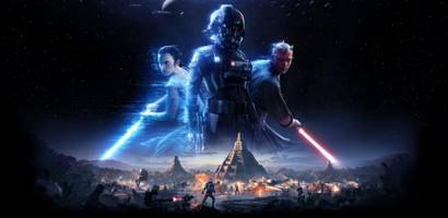 Star Wars: Battlefront II Already Looks Better Than the Original Game