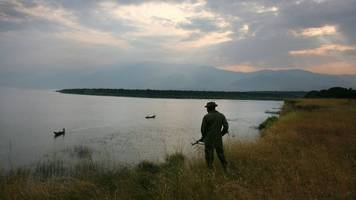 Protecting Land And The Environment Can Be Deadly
