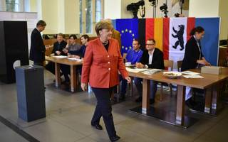 five takeaways from the german election