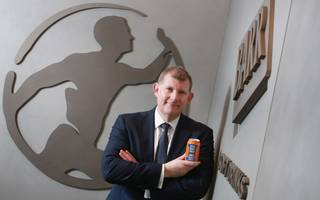 no sugar irn bru helps a.g. barr revenues to bubble up
