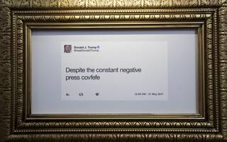 """Trump's North Korea """"war"""" tweets won't be removed by Twitter. Here's why"""