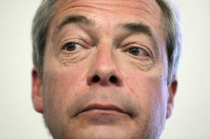 nigel farage backs us senate candidate who claimed homosexual conduct should be illegal