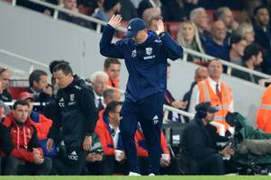 West Brom boss Tony Pulis on the injustice of both penalty areas - and claims of cheating