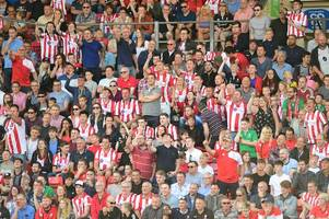 lincoln city to launch new fans zone ahead of barnet clash