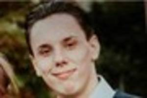 Essex Police launch search for missing 20 year-old man from...