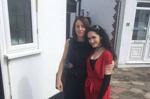 grandmother's plea for teenage granddaughter missing from bethlem royal hospital to return to her family