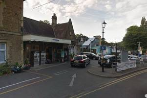 South Western Railway emergency incident: Man taken to hospital after 'falling on lines' at Godalming railway station