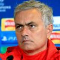 Jose Mourinho short on numbers in midfield ahead of CSKA Moscow clash