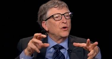 Bill Gates Now an Android User, Says No to iPhone with a Smile