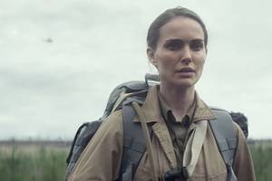 'annihilation' first teaser: natalie portman goes on mysterious journey to find oscar isaac (video)