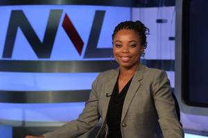 jemele hill reflects on 'craziest week of my career' in essay
