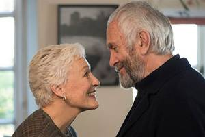 sony pictures classics acquires north american rights to glenn close's 'the wife'