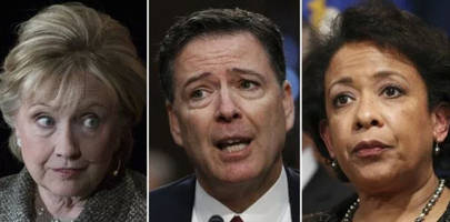 republicans push for 2nd special counsel to investigate hillary, comey, & lynch