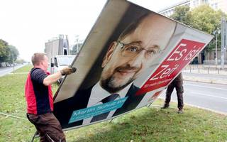 all liberal parties are suffering the fate of germany's social democrats