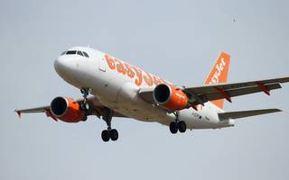 easyjet's electric plane ambitions take off in tie-up with startup