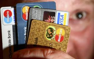 the credit timebomb: tips for tackling debt