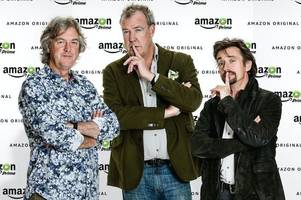 how to get in the studio audience of jeremy clarkson's the grand tour