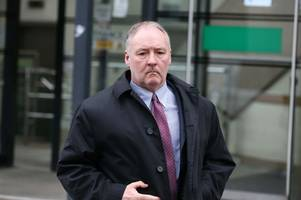 judge approves compensation plan for ian paterson victims