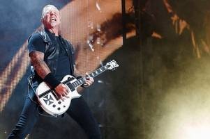 metallica hydro gig tout tickets withdrawn from sale after record flag up impending chaos